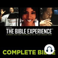 TNIV, Inspired By ... The Bible Experience, Audio Download