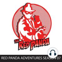 Red Panda Adventures, Season 7