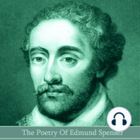 The Poetry of Edmund Spenser