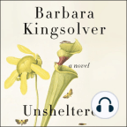 Audiobook, Unsheltered: A Novel - Listen to audiobook for free with a free trial.