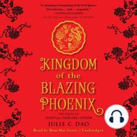 Kingdom of The Blazing Phoenix