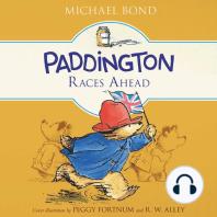 Paddington Races Ahead