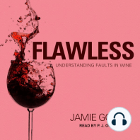 Flawless: Understanding Faults in Wine