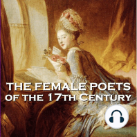 Female Poets of the Seventeeth Century, The - Volume 1