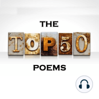 The Top 50 Poems
