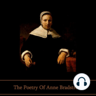 The Poetry of Anne Bradstreet