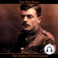 The Poetry of Ivor Gurney