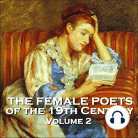 Female Poets of the Nineteenth Century, The - Volume 2