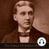 The Poetry of Robert Herrick