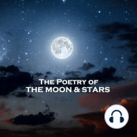 The Poetry of the Moon & Stars