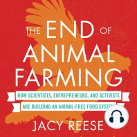 The End of Animal Farming