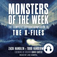 Monsters of the Week