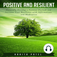 Positive and Resilient