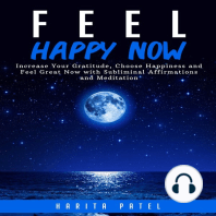 Feel Happy Now