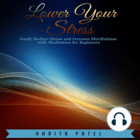 Lower Your Stress