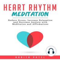 Heart Rhythm Meditation