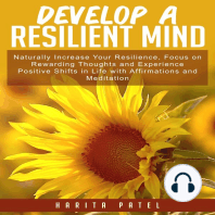 Develop a Resilient Mind