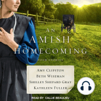 An Amish Homecoming