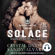 Finding Solace: The Kings of Retribution MC