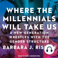 Where the Millennials Will Take Us