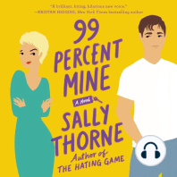 99 Percent Mine