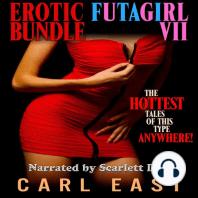Erotic Futagirl Bundle VII