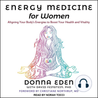 Energy Medicine for Women