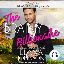 The Brainy Billionaire: Getaway Bay Beach Club Series