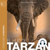 El hijo de Tarzán