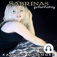 Sabrinas Geburtstag