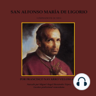 San Alfonse María de Ligorio