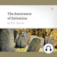 The Assurance of Salvation