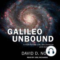 Galileo Unbound