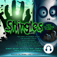Shingles Audio Collection, Volume 1