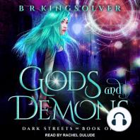 Gods and Demons