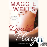 Double Play: Love Games, Book 3