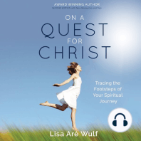 On a Quest for Christ
