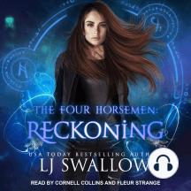 Four Horsemen, The: Reckoning