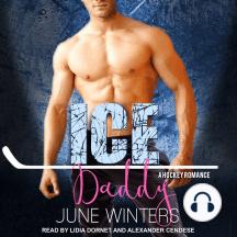 Ice Daddy: A Hockey Romance