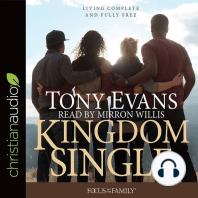 Kingdom Single