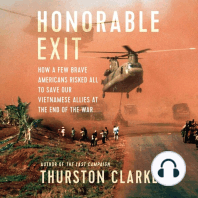 Honorable Exit