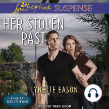 Her Stolen Past: Family Reunions, Book 3