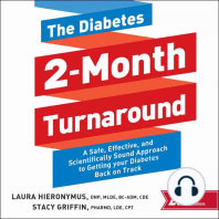 The Diabetes 2-Month Turnaround