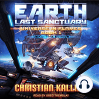 Earth - Last Sanctuary