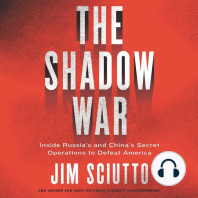 The Shadow War