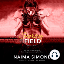 Scoring off the Field: WAGS (Wives and Girlfriends of Athletes), Book 2
