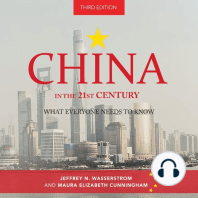 China in the 21st Century