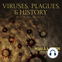 Viruses, Plagues, and History