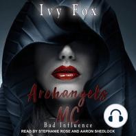 Archangels MC