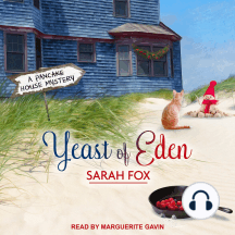 Yeast of Eden: A Pancake House Mystery